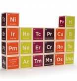 Periodic Table Block Set