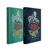 Good Night Stories for Rebel Girls Gift Box