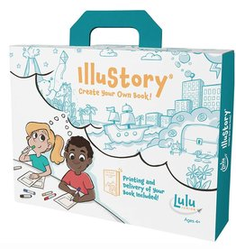 Illustory Kit
