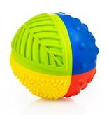 "Rainbow Sensory Ball 3"""