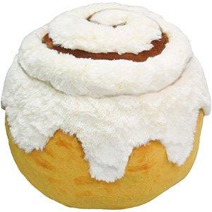 Squishable Cinnamon Bun - Large