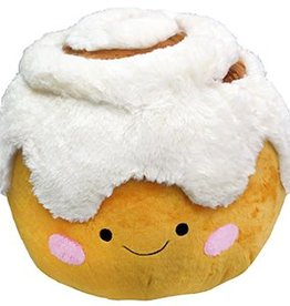 Squishable Cinnamon Bun - Large