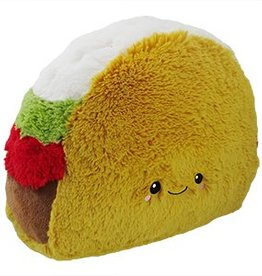 Squishable  Taco - Large