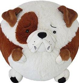 Squishable English Bulldog - Large