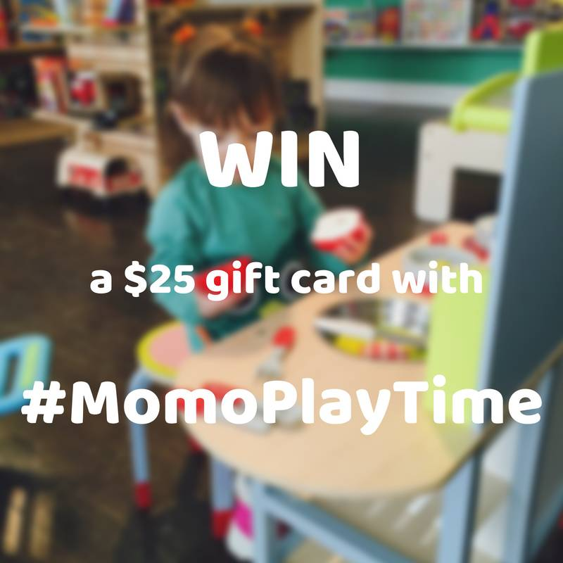 #MomoPlayTime Contest