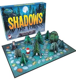 Shadows in the Forest