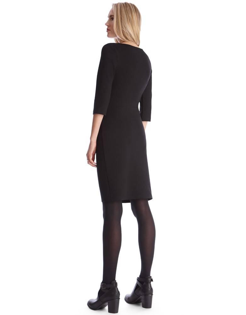 "SERAPHINE ""AVIANA"" NURSING SHIFT DRESS W010021"