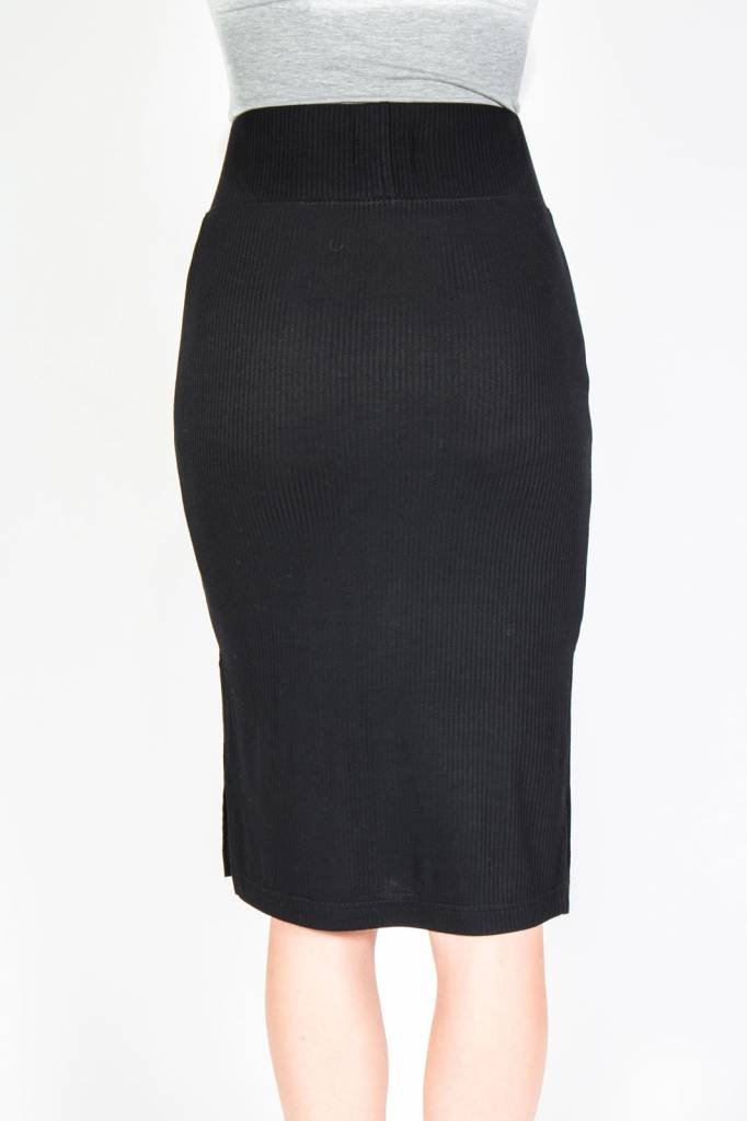 "ORB CLOTHING ""BLAKE"" LONG PENCIL SKIRT 71-1300"