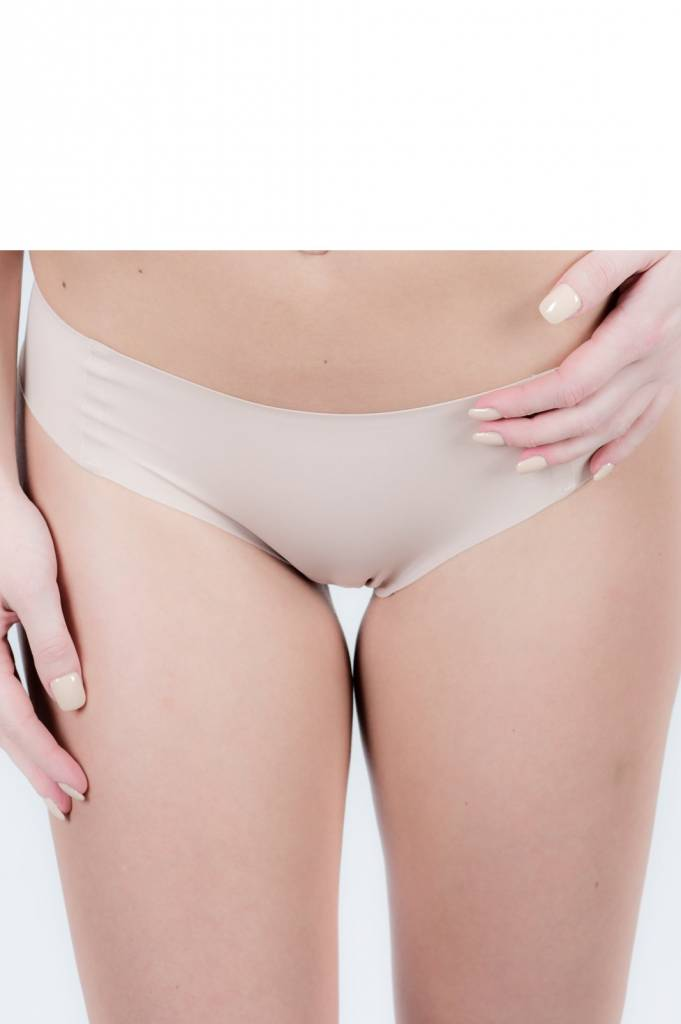 "ORB CLOTHING ""CHEEKY"" INVISIBLE UNDERWEAR 71-1350C"