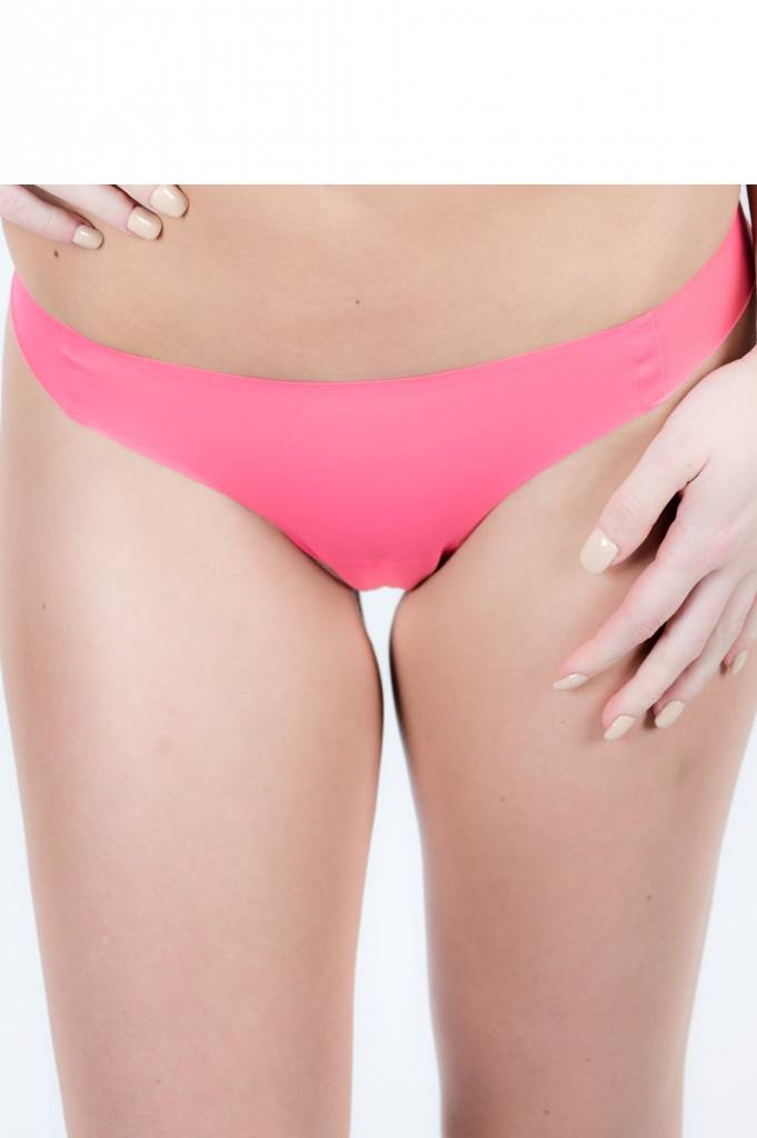 """ORB CLOTHING """"THONG"""" INVISIBLE UNDERWEAR 71-1350T"""