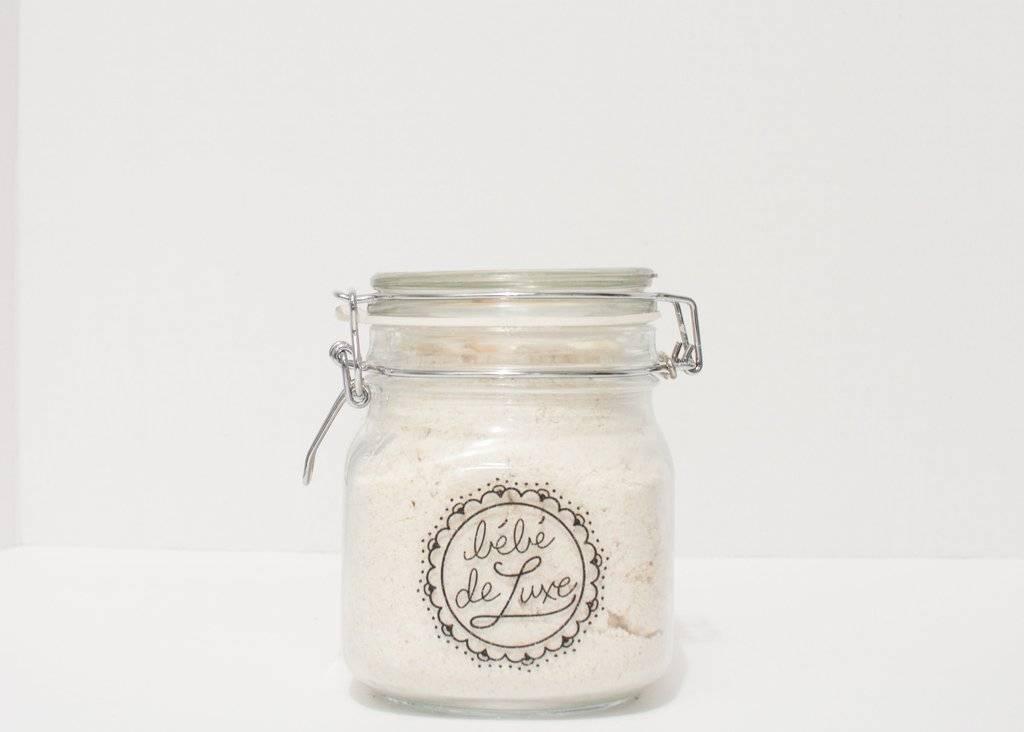 BeBe de Luxe COCONUT & OAT MILK BATH