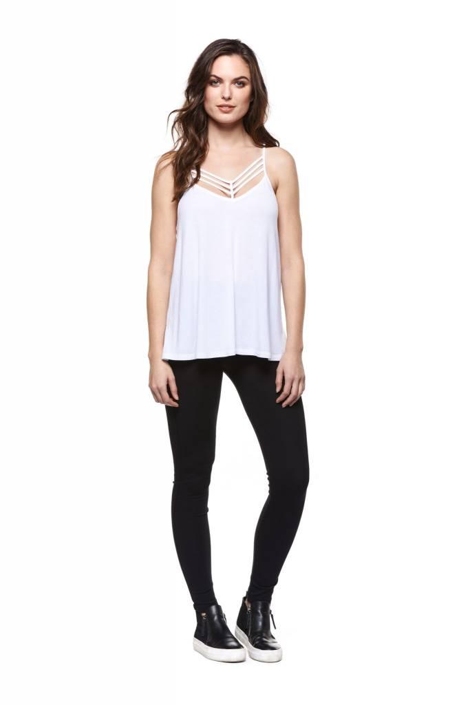 DEX CLOTHING STRAPPY TANK 1024716