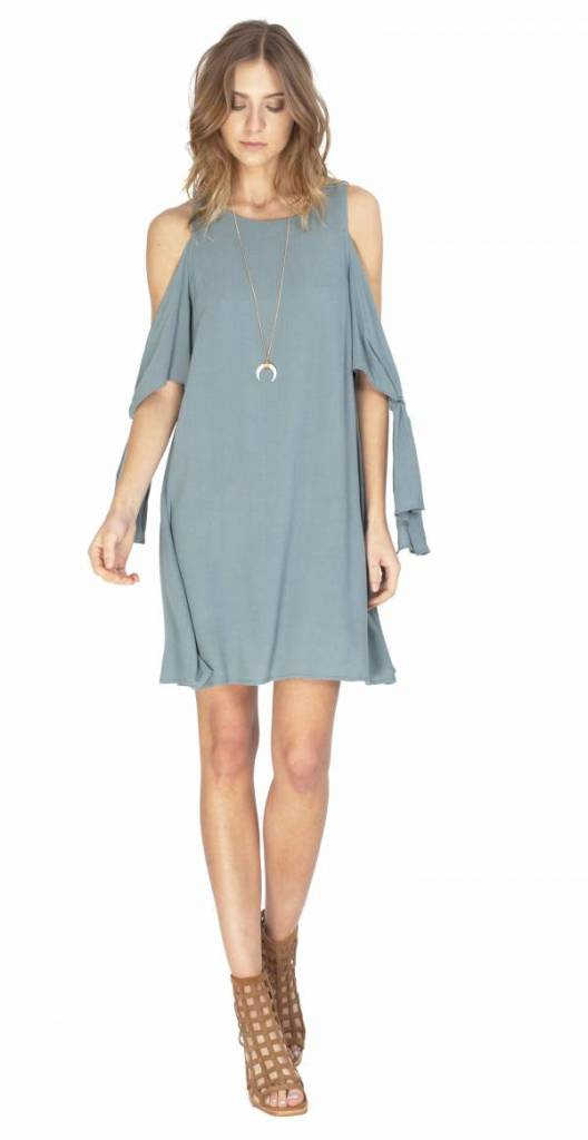 "GENTLE FAWN ""CORETTA"" DRESS GF175-8264"