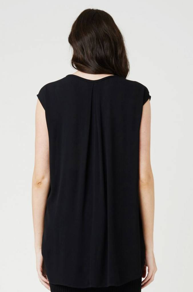 "RIPE ""CARRIE"" S/S TOP W6113"