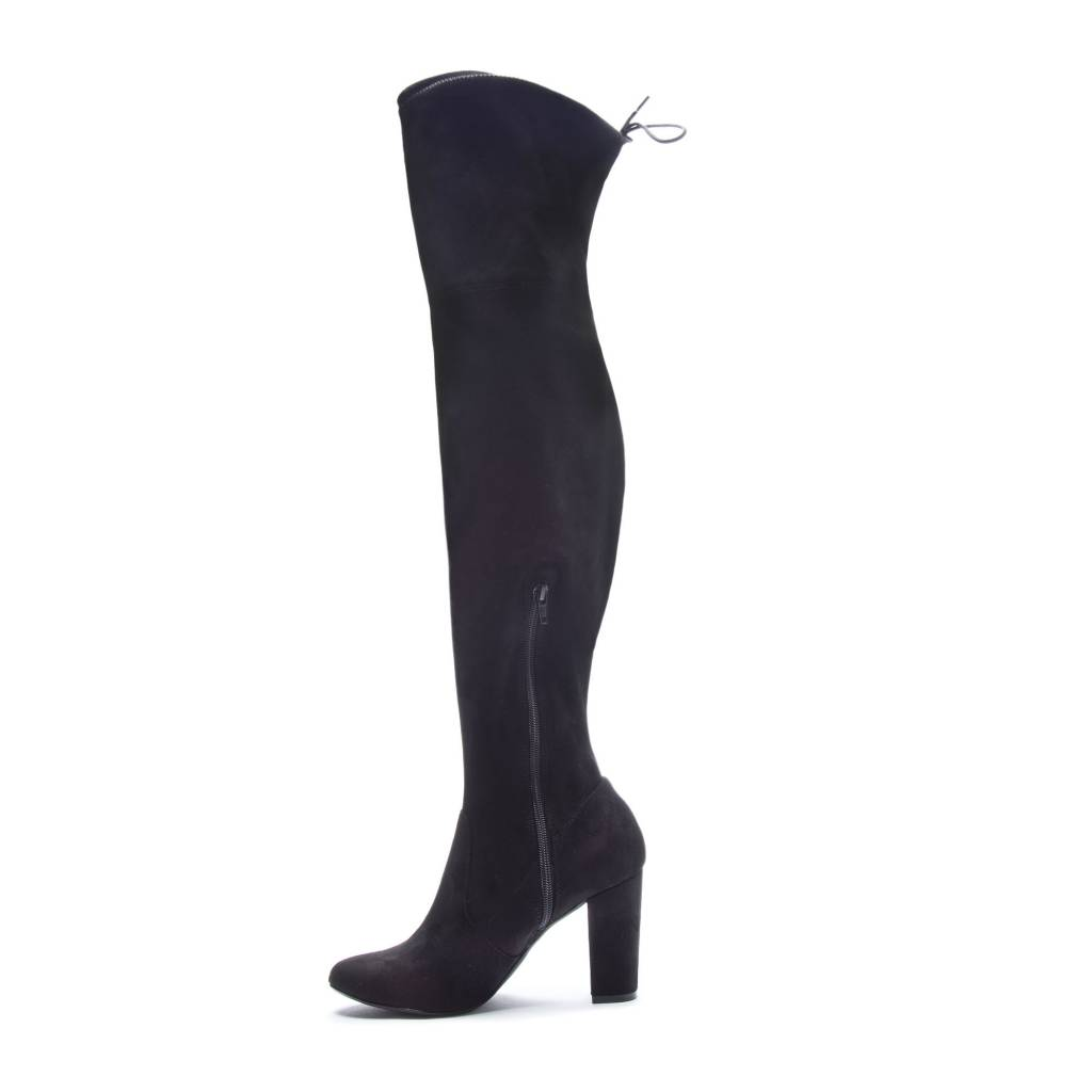 "CHINESE LAUNDRY ""BRINNA"" OVER KNEE BOOT"