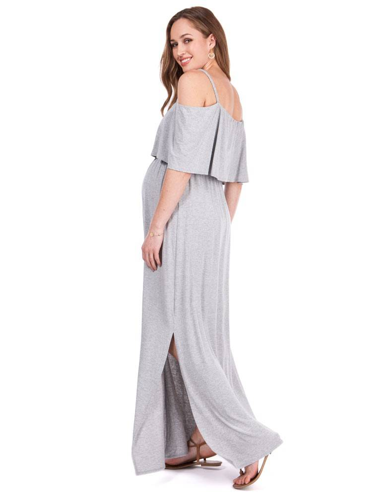 "SERAPHINE ""MARIAH"" MAXI DRESS W010329"
