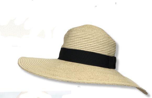 "DELUX ""BELMONT"" HAT S228"