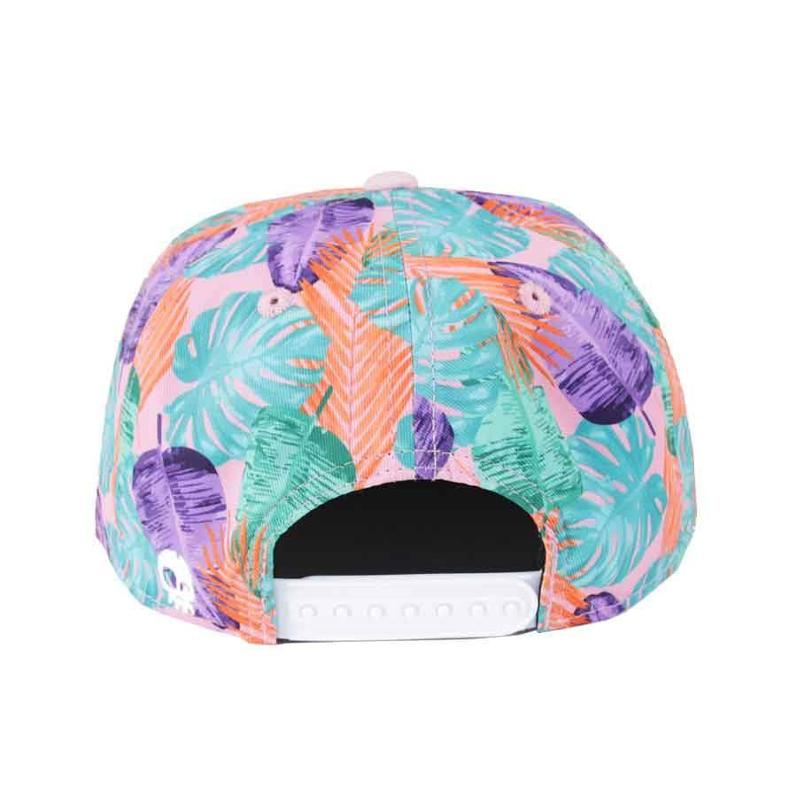 HEADSTER PALM BEACH HAT