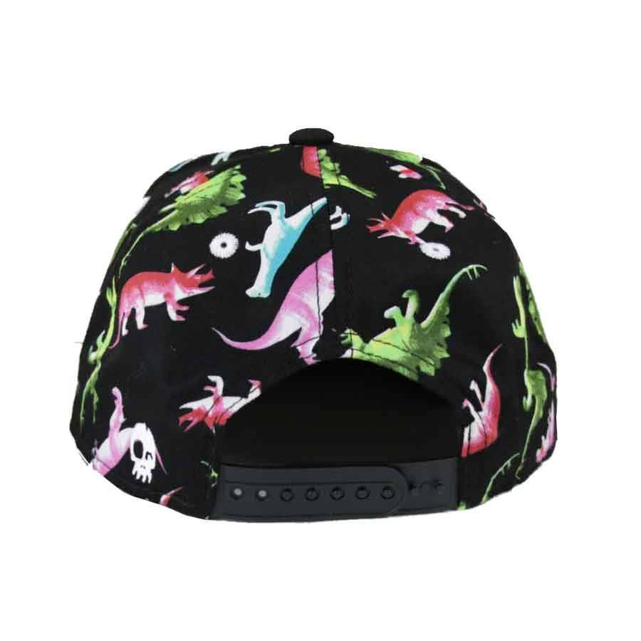 HEADSTER DINO HAT