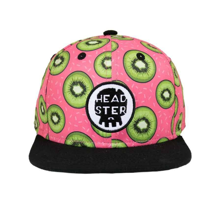 HEADSTER KIWI PUNCH HAT