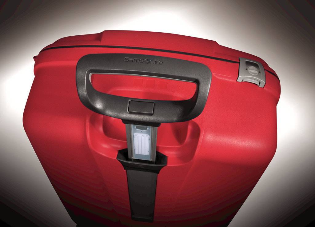 "Samsonite Samsonite F'Lite GT 27"" Luggage"