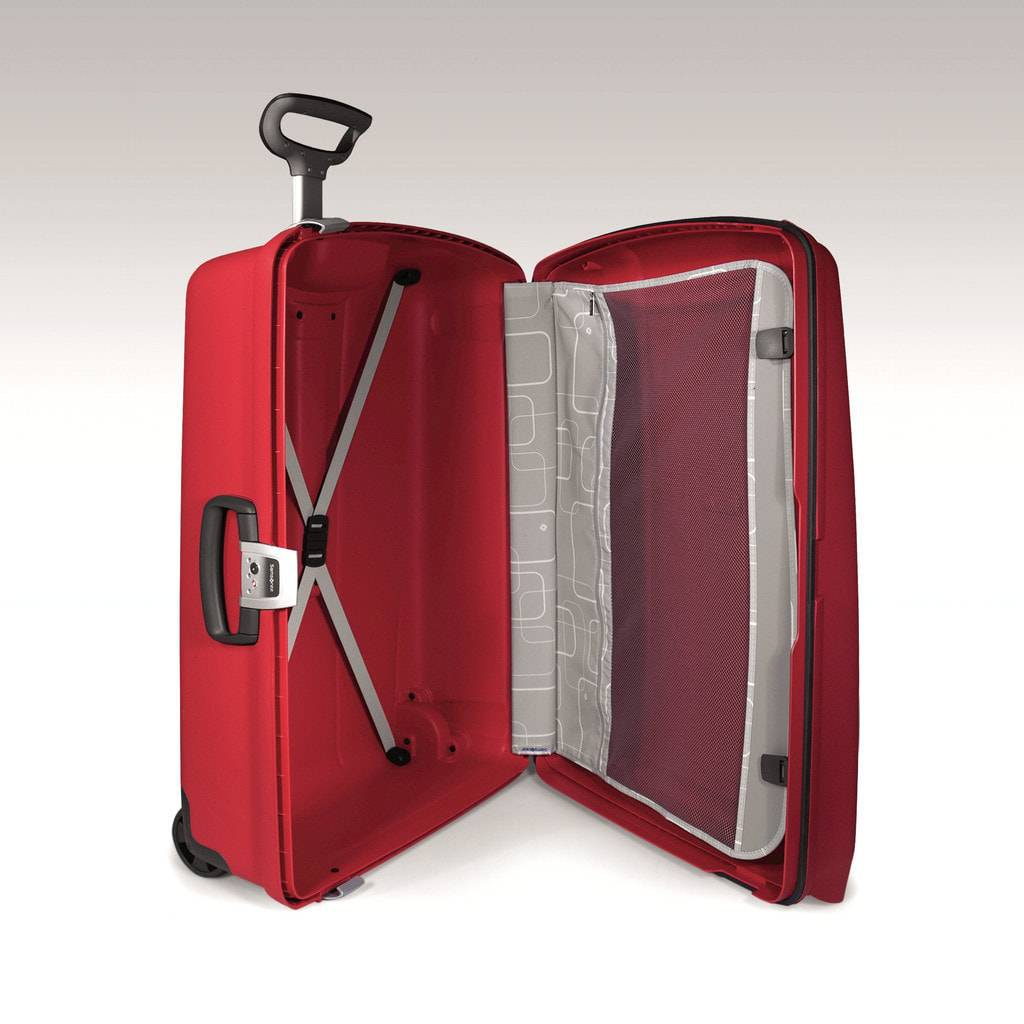 Samsonite Valise Samsonite F'Lite GT 27""