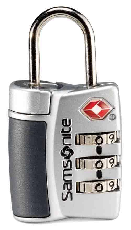 Samsonite Samsonite Combination Lock