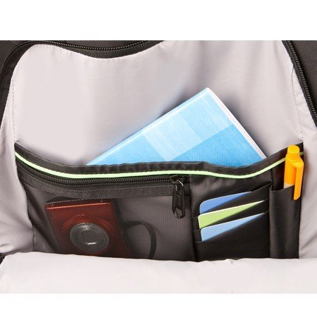 Travelon Travelon Urban Anti Theft Back Pack