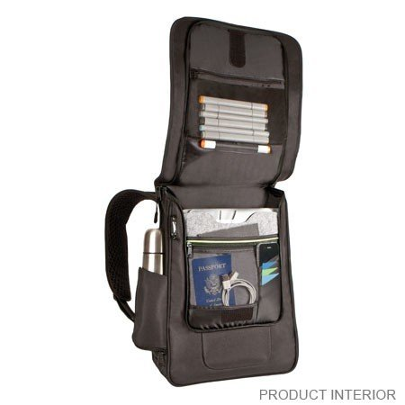 Travelon Travelon Urban Anti Theft Back Pack Slim-Line