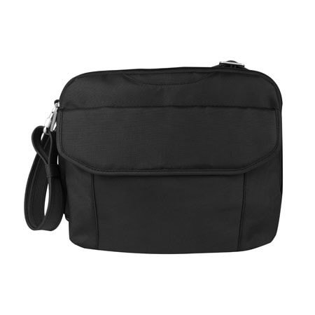 Travelon Travelon Sac Anti-Vol Style Messager
