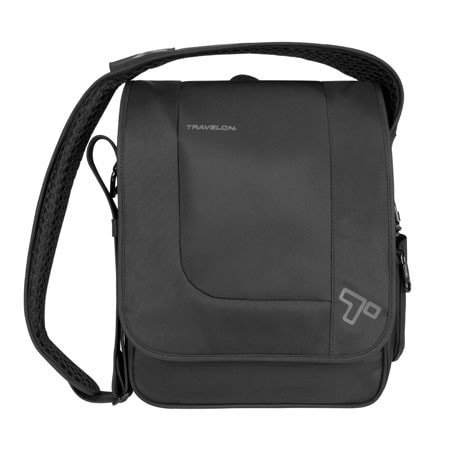 Travelon Travelon Urban N/S Anti-Theft Messenger Bag