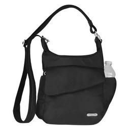 Travelon Travelon Classic Anti-Theft Messenger Bag