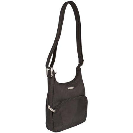 Travelon Travelon Essential Messenger Anti Theft Travel Bag