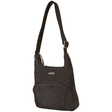 Travelon Travelon Essential Messenger Anti Theft Travel Bag