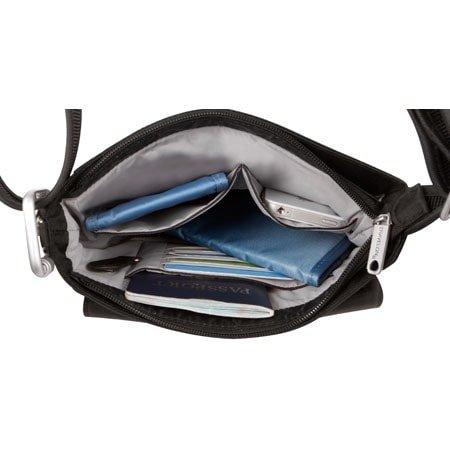 Travelon Travelon Classic Mini Anti Theft Travel Bag