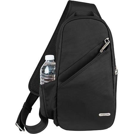 Travelon Travelon Anti-Theft Classic Sling Bag