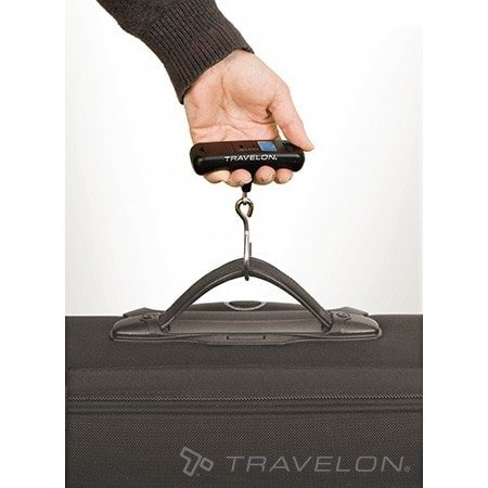 Travelon Micro Balance de Voyage Electronique Travelon