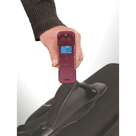 Travelon Micro Travelon Electronic Scale