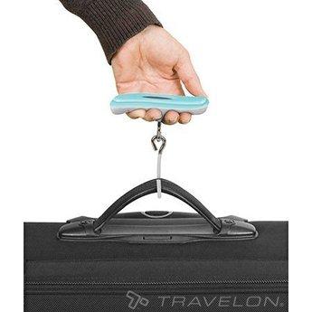 Travelon MuV Balance De Voyage Electronique Travelon