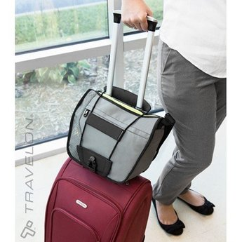 Travelon Attache Sac Elastique Travelon