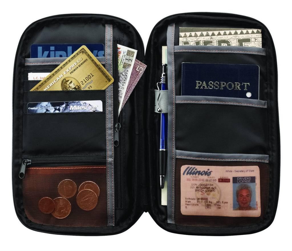Lewis N.Clark Lewis N Clark Organisateur De Voyage Pour Passeport Et Carte Identite