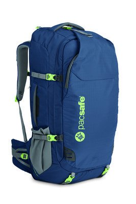 Pacsafe Pacsafe Venturesafe 65l Travel Pack
