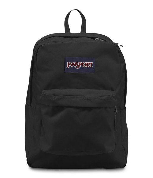 Jansport Jansport Superbreak Backpack Black