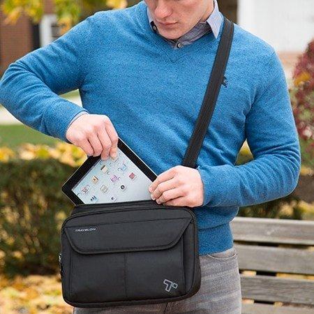Travelon Travelon Urban Anti Theft Tablet Messenger