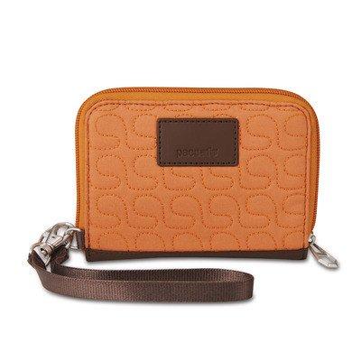Pacsafe Pacsafe RFIDsafe W100 RFID Blocking Wallet