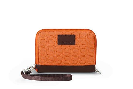 Pacsafe Pacsafe RFIDsafe W150 RFID Blocking Organiser