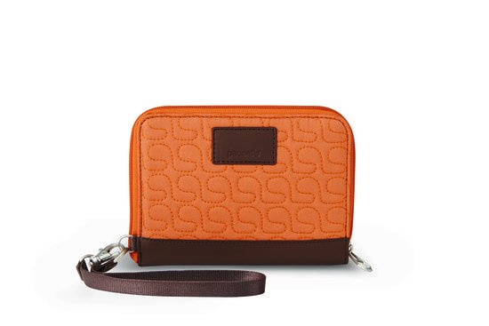 Pacsafe Porte Feuille Pacsafe RFIDsafe W150