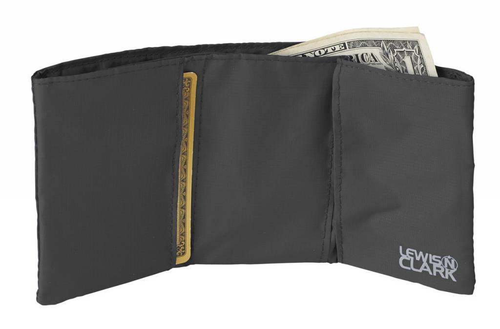 Lewis N.Clark Porte Feuille Lewis N. Clark RFID
