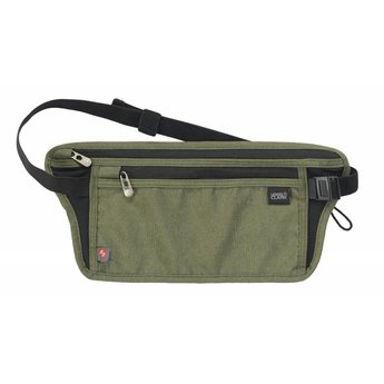 Lewis N.Clark Pochette A La Taille RFID Luxe Lewis N. Clark