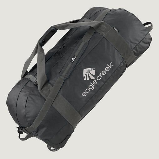 "Eagle Creek Eagle Creek No Matter What 36"" Rolling Duffel"